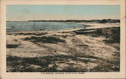 The Beach, Cape Cod