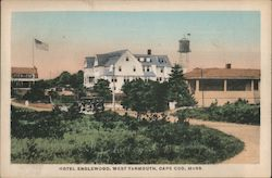 Hotel Englewood, Cape Cod