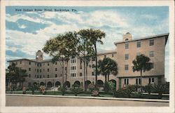 New Indian River Hotel