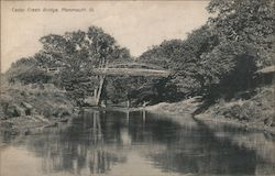 Cedar Creek Bridge