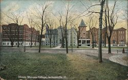 Illinois Womans College