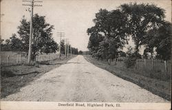 Deerfield Road