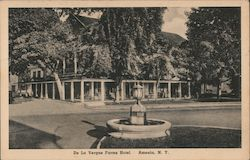 De La Vergne Farms Hotel