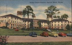 Halifax District Hospital, Daytona Beach, Florida