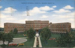 Hendrick Memorial Hospital, Abilene, Texas