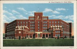 St. Cloud Hospital