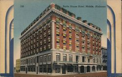 Battle House Hotel, Mobile, Alabama