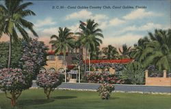 Coral Gables Country Club, Coral Gables, Florida
