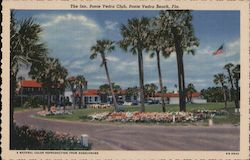 The Inn, Ponte Vedra Club