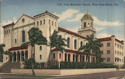 First Methodist Church, West Palm Beach, FL