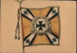 Flag of the Luftwaffe, Air Force, Calendar for Nazi Fund for War Victims