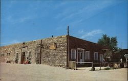 J.L. Hubbell Trading Post