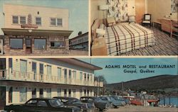 Adams Motel & Restaurant