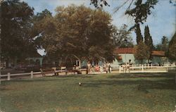 Gulf Hills Dude Ranch & Golf Club