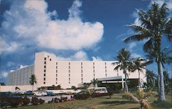 The Saipan Continental Hotel Overlooking Micro Beach