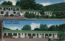 Five Points Motel