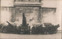 Circle of Canons