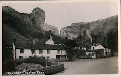 The Lion Rock Postcard