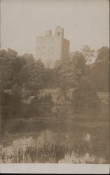 Old Castle, Probably England
