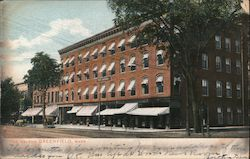 The Devens Postcard