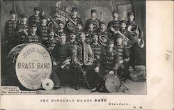 The Hinsdale Brass Band