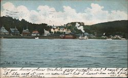 The Weirs Postcard