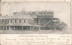 Hotel Henlopen and Cottages