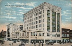 Miller & Paine Department Store