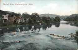 Deerfield River Postcard
