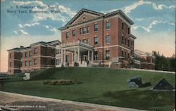 U.S. Hospital, Puget Sound Navy Yard