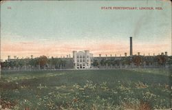 State Penitentiary
