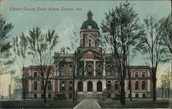 Elkhart County Court House