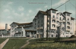 """The Montclair"" Postcard"