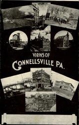 View Of Connellsville