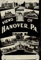 Views Of Hanover