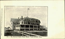The Mitchell Hotel, Minot Beach