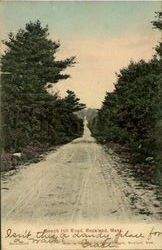 Beech Hill Road