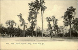 The Campus, Rollins College