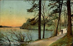 The Lake Path