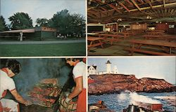Bill Foster's Down East Lobster & Clambake