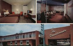 Downtowner Motor Hotel and Restaurant