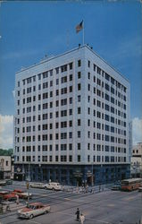 First Federal BLUE Building