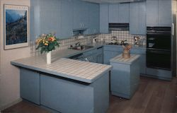Roblo Woodworks - Kitchen
