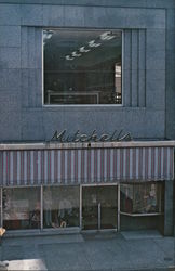 Mitchell's Storefront