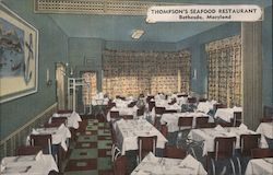 Thompson's Seafood Restaurant
