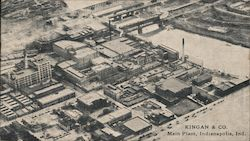 Kingan & Co. Main Plant
