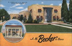 J.H. Becker & Sons Funeral Homes