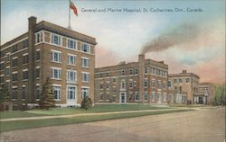General and Marine Hospital