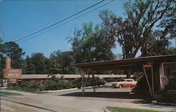 Smith Ranch Motel