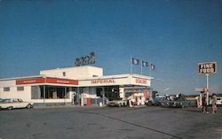 Deacon Esso & Restaurant